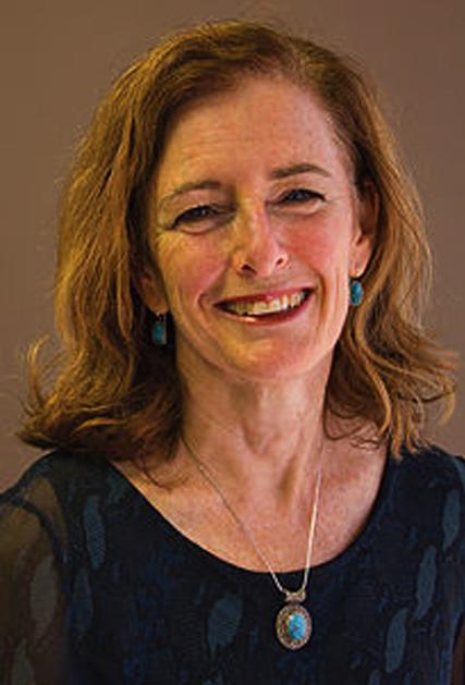 Dr. Rebecca A. Ward
