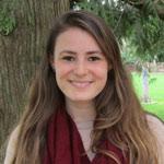 Marina Oriel  Community  Engagement Coordinator