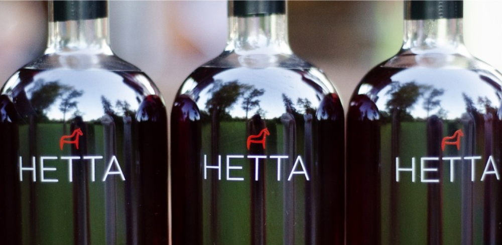 Hetta Bottle