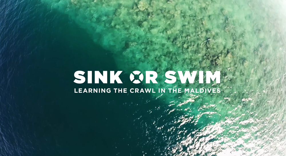 Sink or Swim TITLE subhead