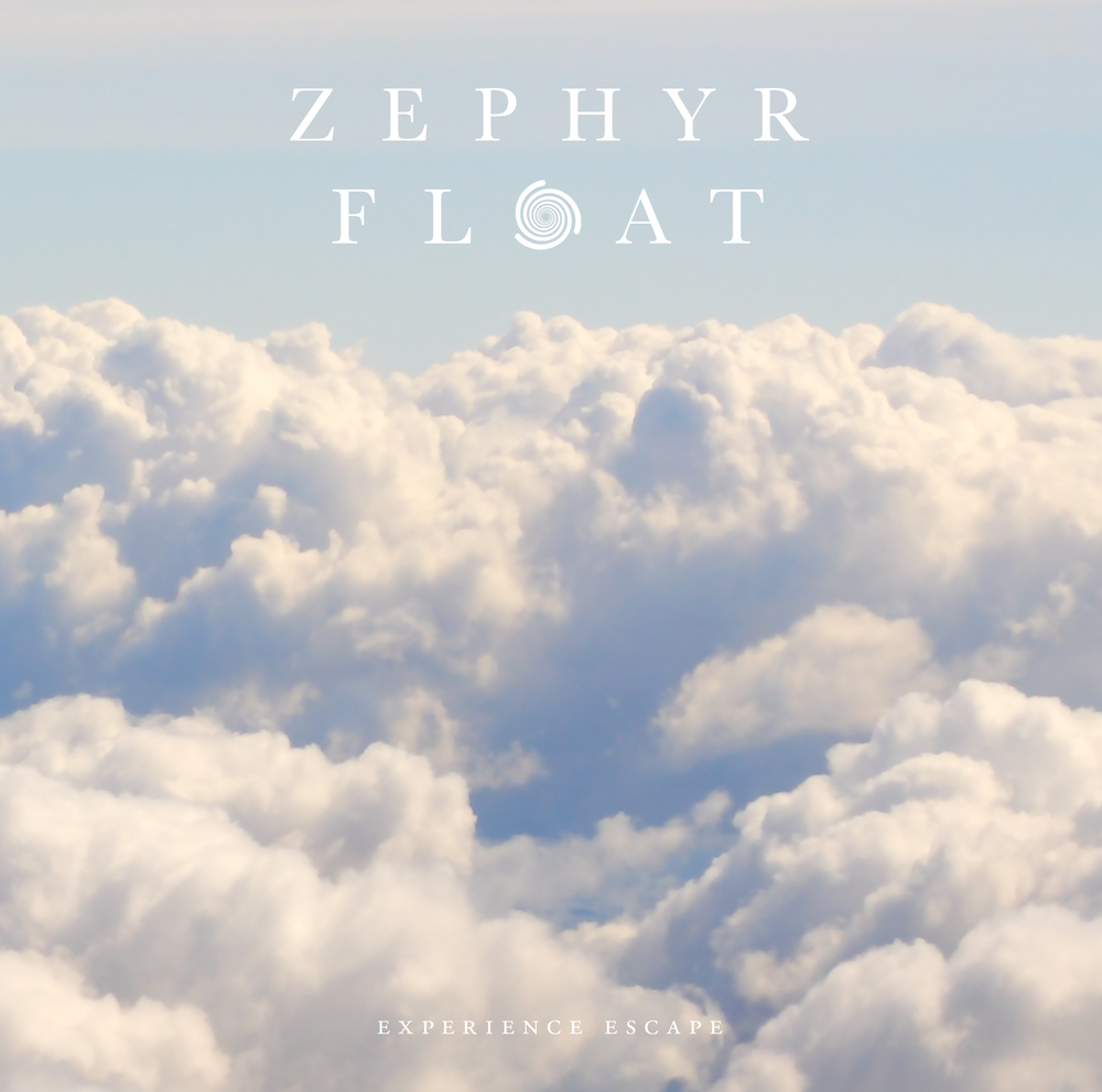 Zephyr Float Booklet Design Carla Rozman