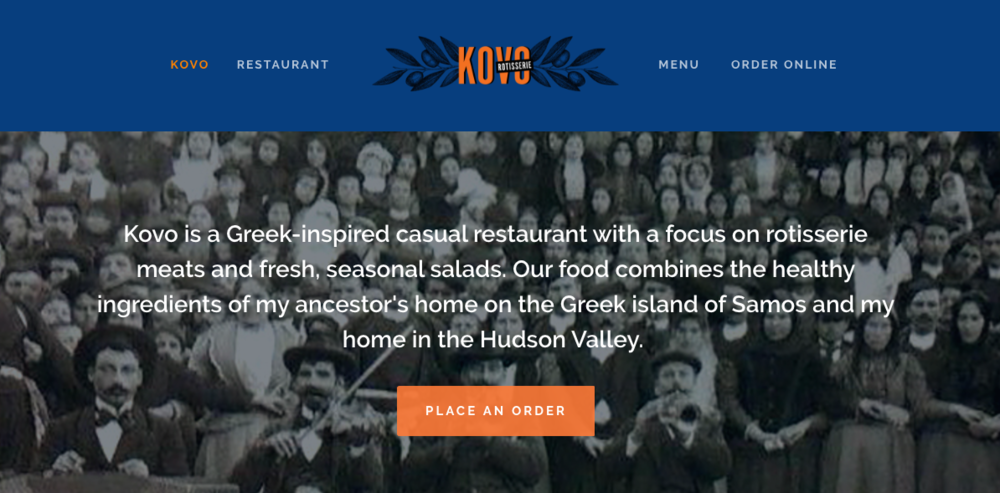 kovo website
