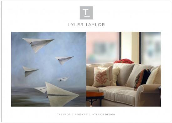 CarlaRozman_TylerTaylor interior designer website design