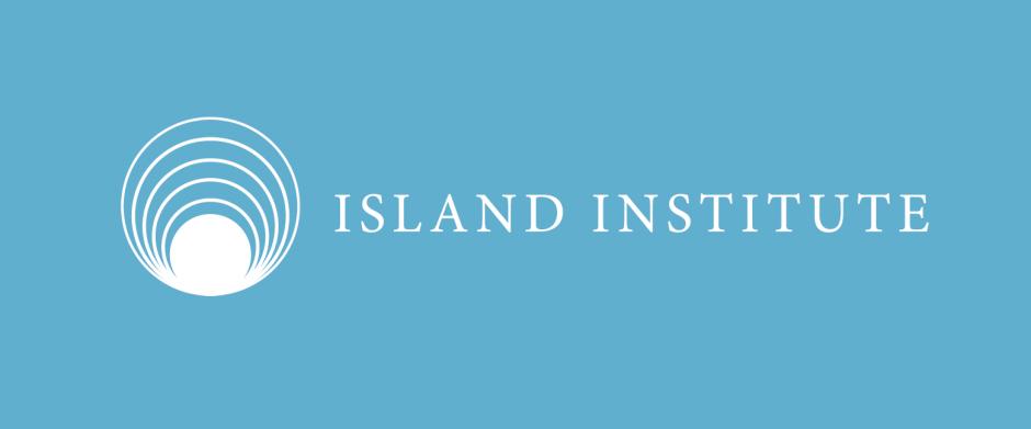 island institute logo design carla rozman