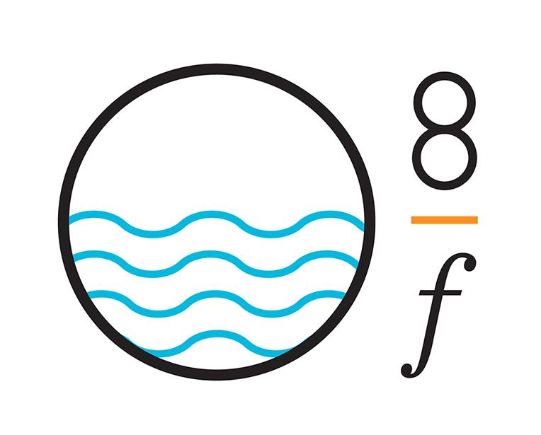 oceans 8 films logo