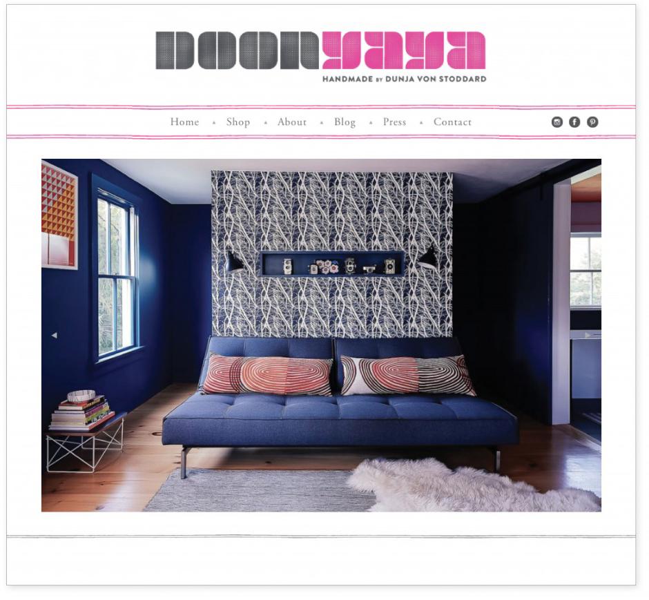 doonyaya-website-design-rhinebeck-textile-silkscreen-artist-carla-rozman-kingston-ny-rhinebeck rhinecliff