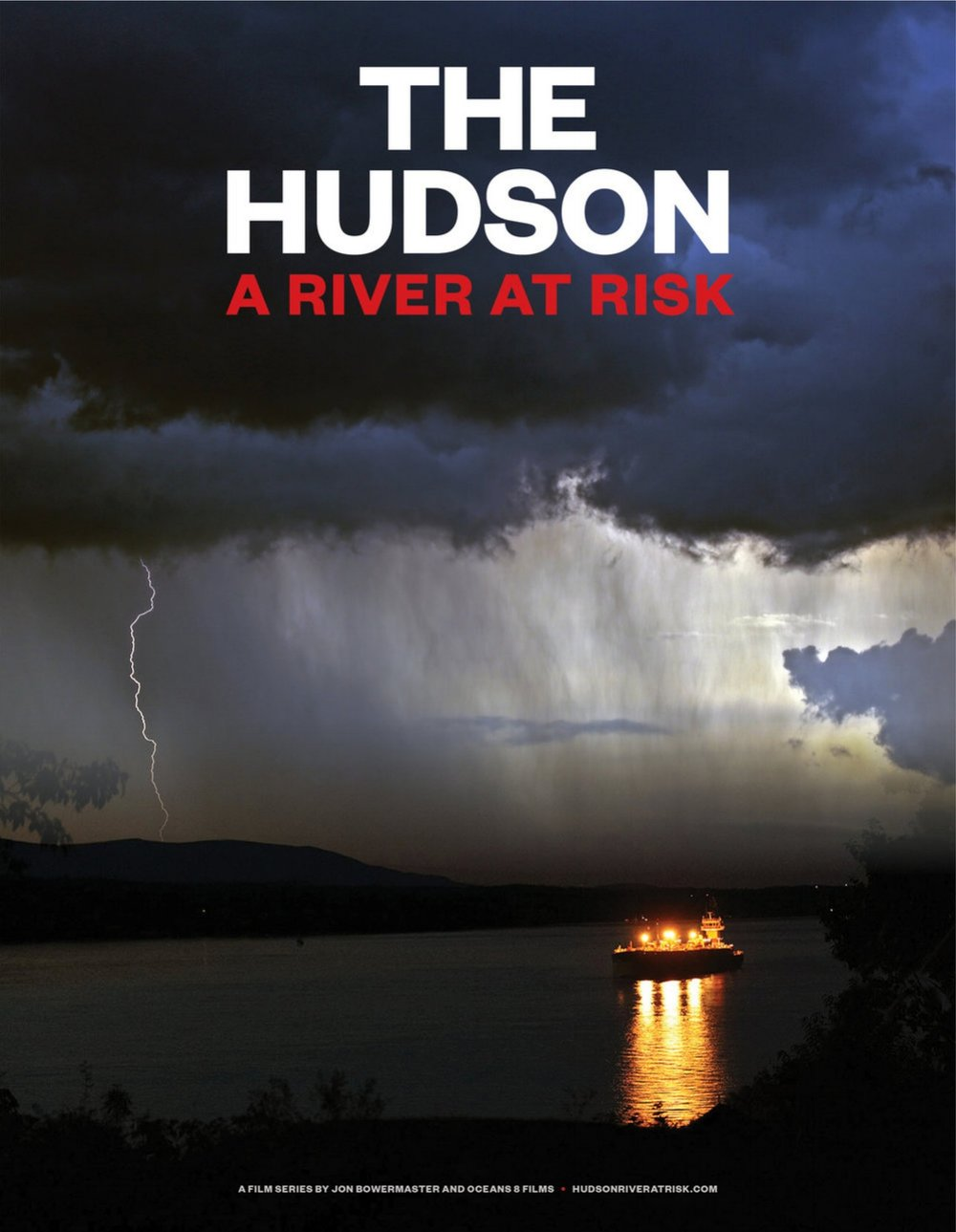 Hudson River at Risk environmental film series