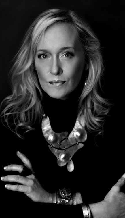 Ursula Guderian Designer/Owner