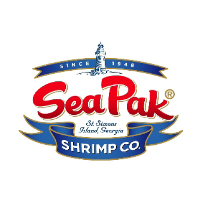 Sea Pack Shrimp seafood