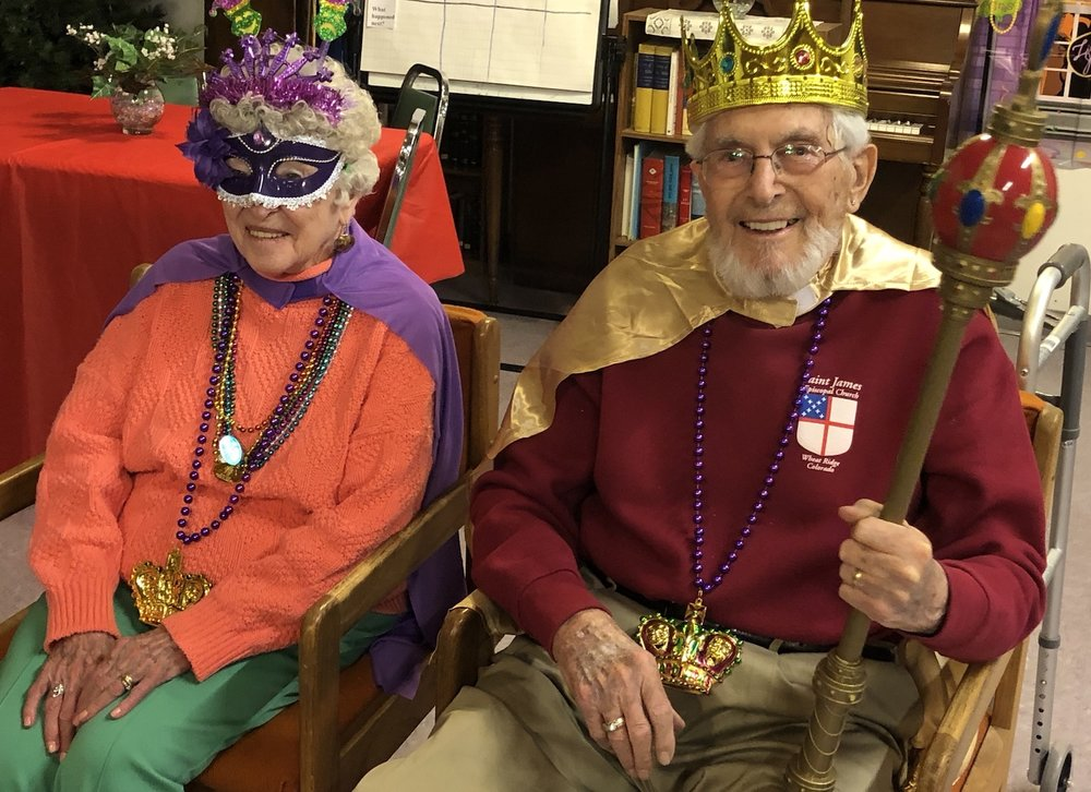 Mardi Gras royalty.JPG