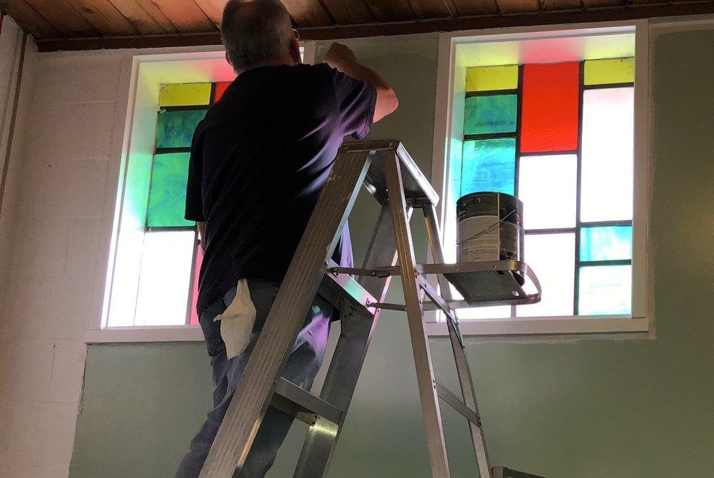 Matt Mccolm painting healing aloe.JPG