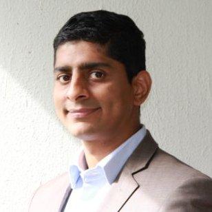 Raghunath Koduvayur, Advisor