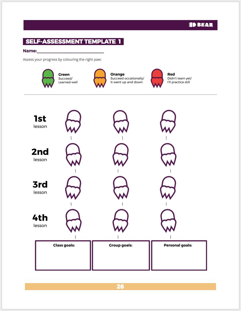 ....Itsearvioimispohja 1 (nopea & helppo)..Självbedömningsformulär 1 (Snabbt & enkelt)..Self-assessment 1 (quick & easy)....