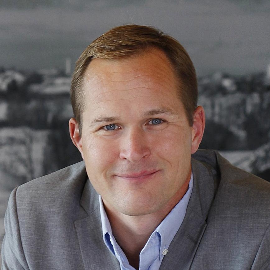 Ville Paasonen, Vice President of Sales