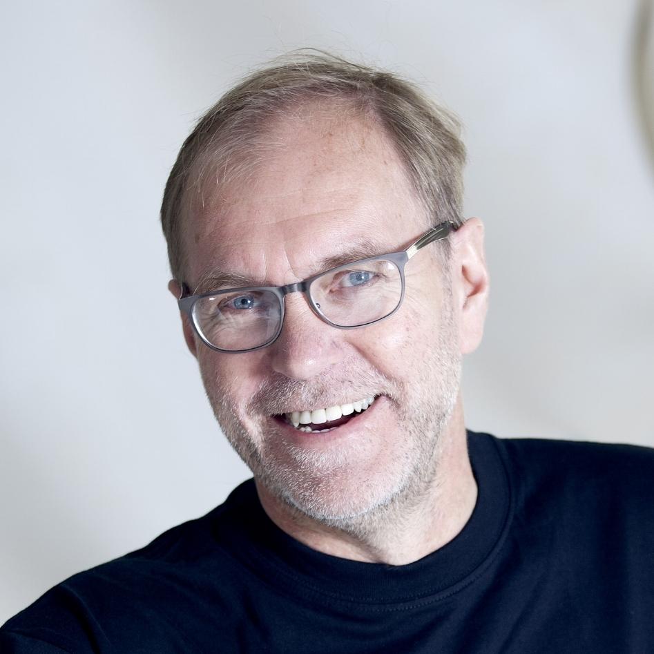 Jouni Partanen, Member of the Board & Advisor