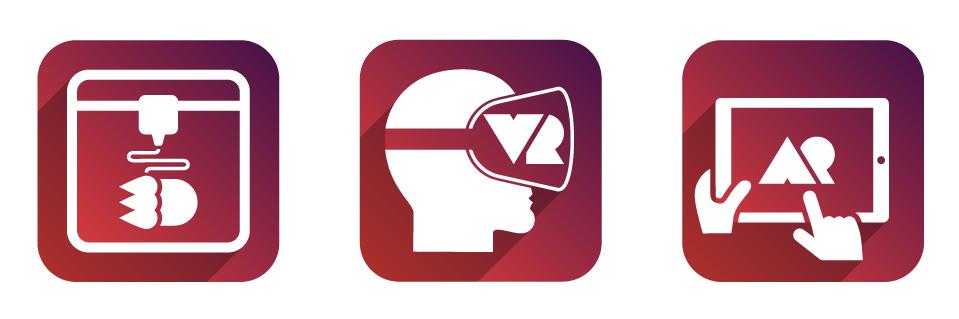 ....3D-tulostus - Virtuaalitodellisuus - Lisätty todellisuus..3D-utskrift - Virtual reality - Ökad verklighet..3D printing - Virtual reality - Augmented reality....