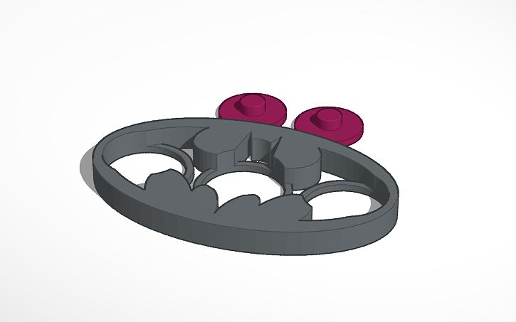 Bat spinner
