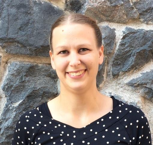 Anna Mäki, Customer Success Manager