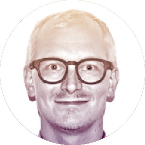 Pekka Salokannel, CDO - Formerly founder of Kokosom, 3D printed eyewear.World class 3D model designer, sought after speaker internationally.10+ years of experience in 3D printing at Tinkercad and Fabrigate.Runs pioneering educational 3D printing programmes.