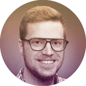 Rasmus Borg, Customer Success Lead& Pedagogic Specialist -
