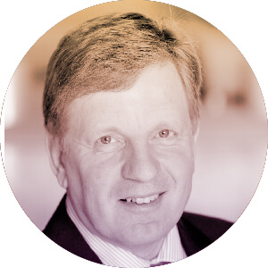 Esko Aho - Former Prime Minister of Finland. Last 20+ years in different Executive and Board membership positions. Currently e.g. an advisor for JPMorgan.