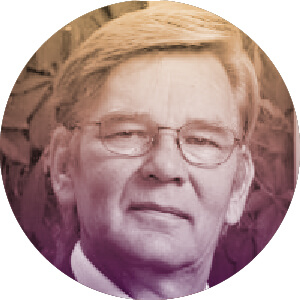 """Veli-Pekka Saarnivaara - Former Director-General of Tekes, Finnish Funding Agency for Research and Innovation. """"Grand father"""" of Finnish startup ecosystem."""