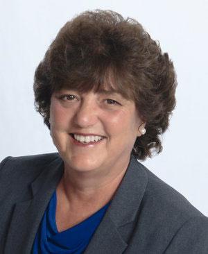 Susan Corbett, CEO