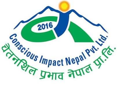 Conscious Impact Nepal For-Profit Logo
