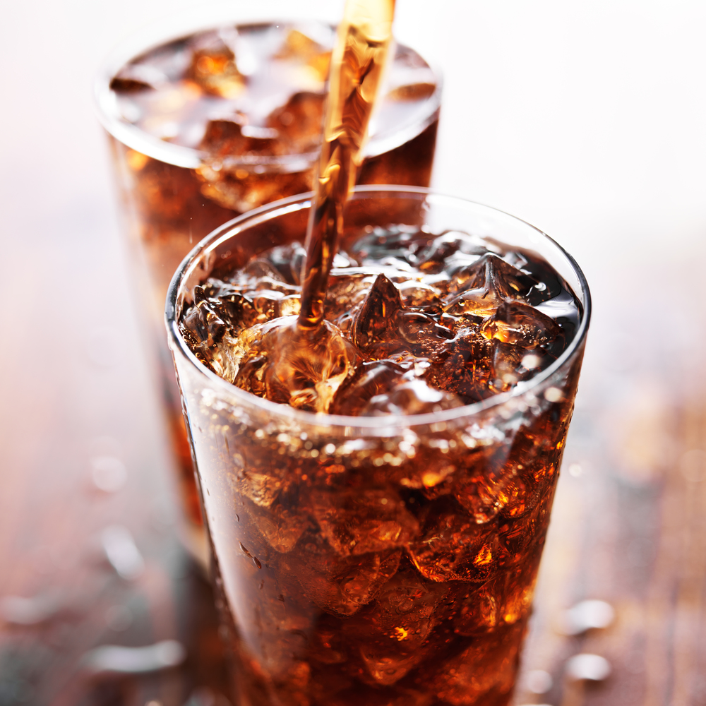 Bonanza Beverages