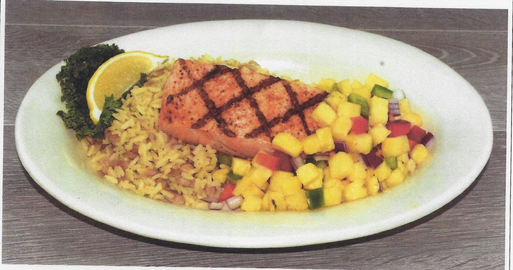 Today's Catch - Seafood lovers, your ship has come inNow thru 4/21.
