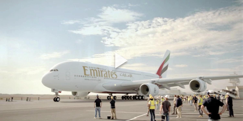 emirates case study