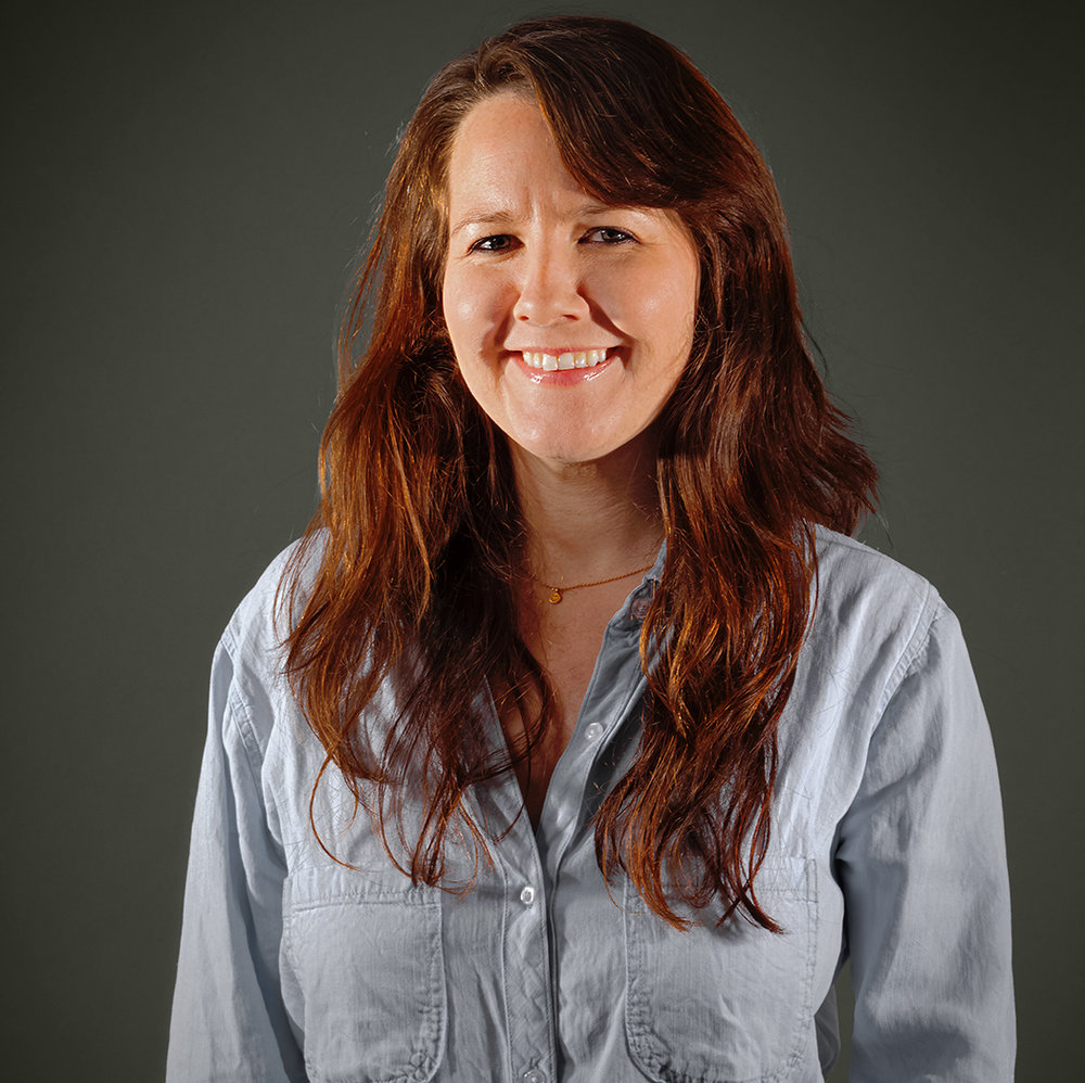 Ashley Connors,    Strategy Director