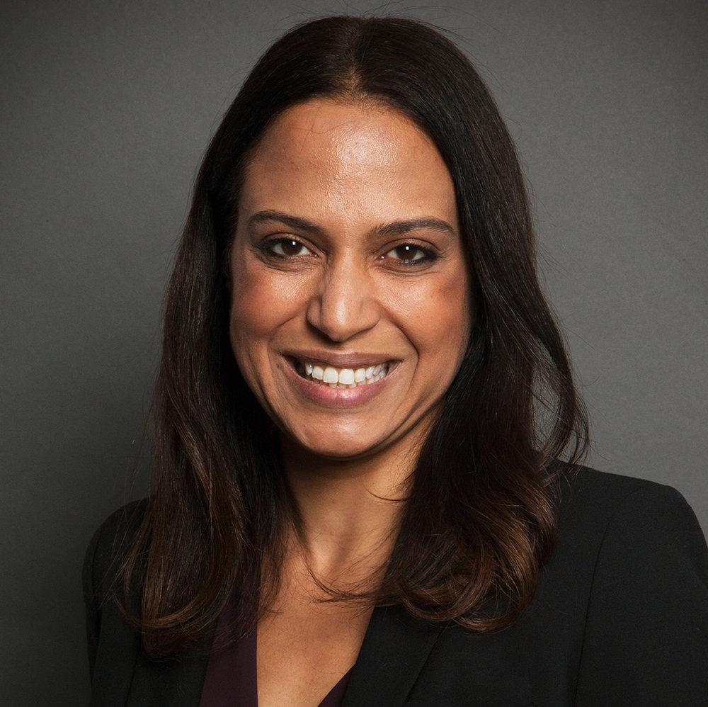 Shana Bellot, Client Service Director