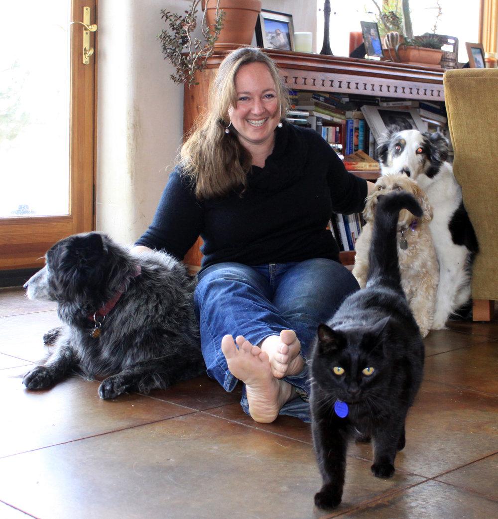 Brooke Bonner, Associate Director