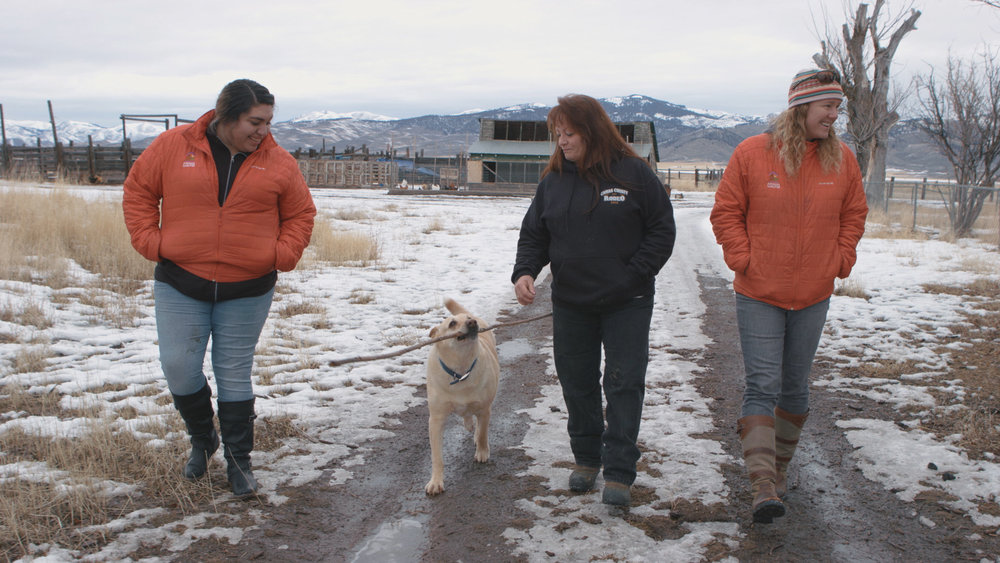 Thank you for supporting this vision & the future of animal welfare in Idaho! -
