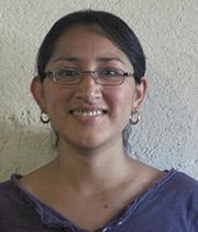 Nuri Rosales Spanish / Seminario
