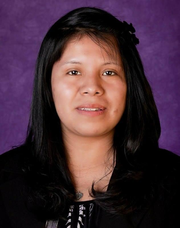 Juanita Acabal Secretary