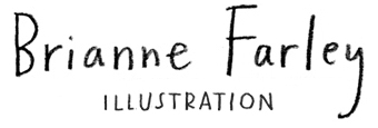 brianne farley illustration