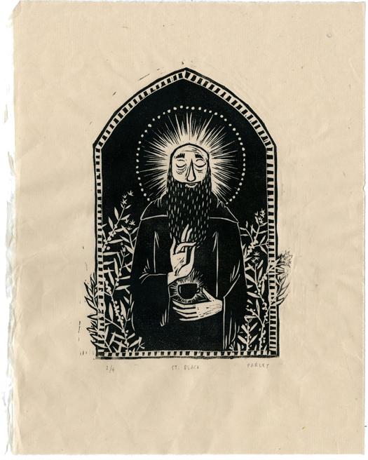 saint black
