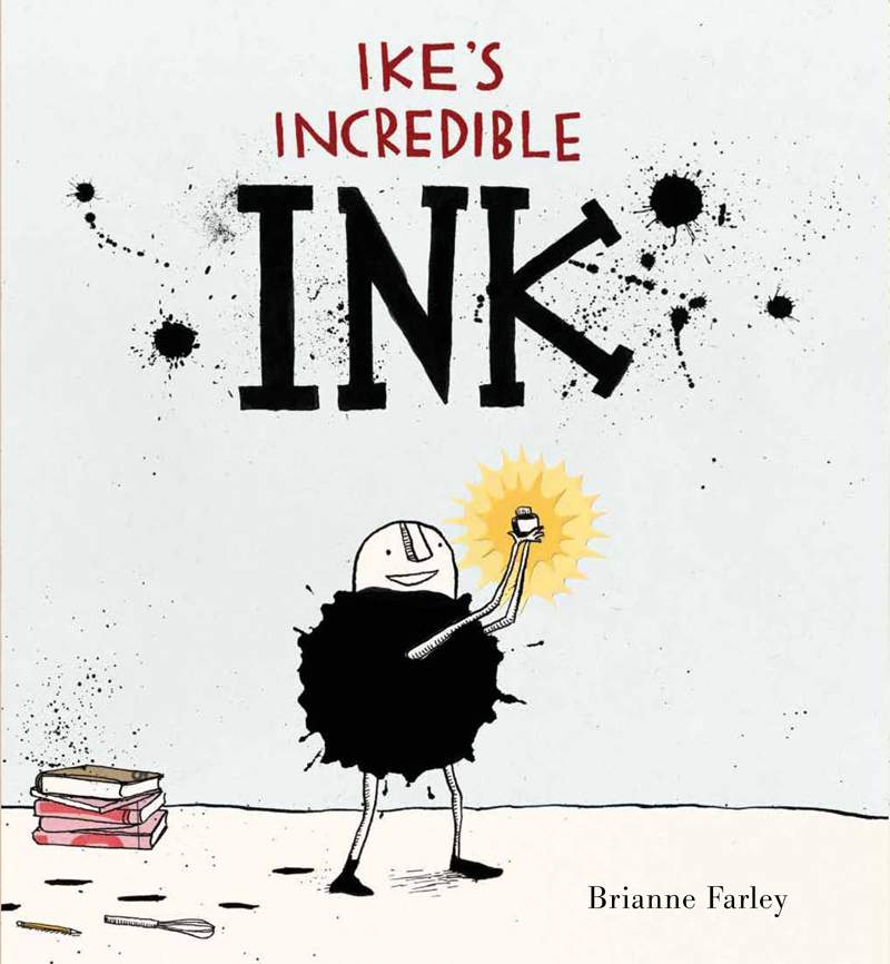 Farley Ike's Incredible Ink cvr w.jpg