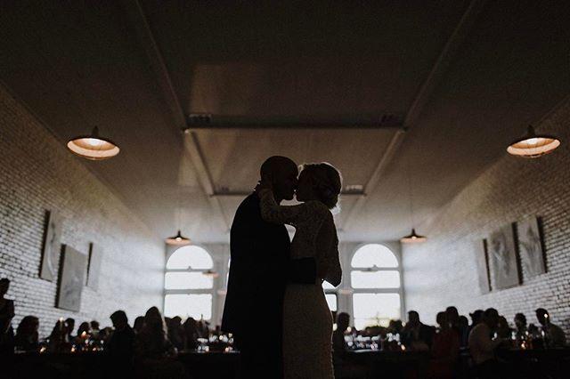 Hannah + Bryan's wedding was 👌. @oneeleveneast