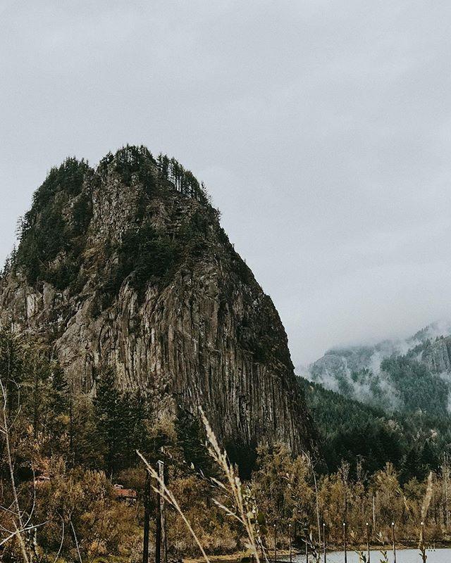 Beacon Rock Marina | 10.11.17