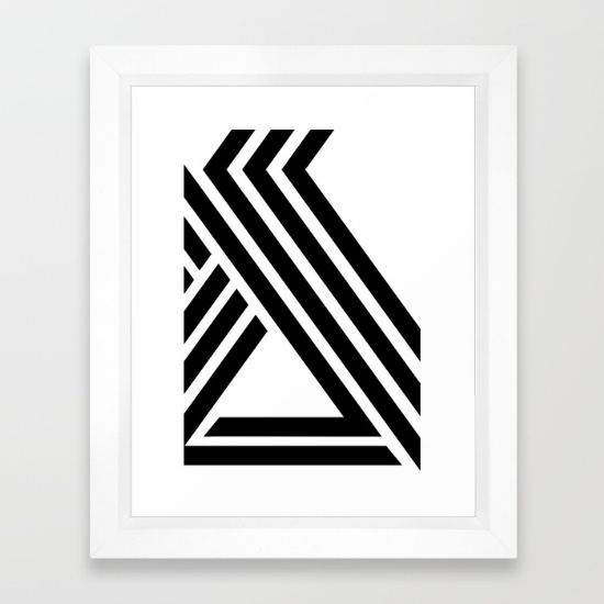 Black and White art to buy online