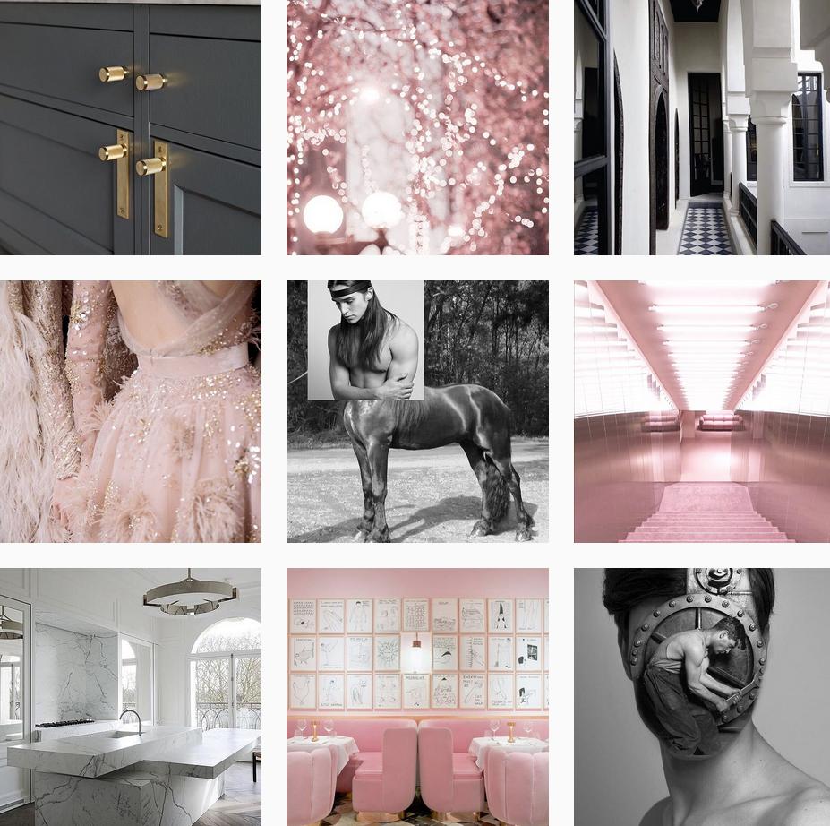 Inspirational Interio Instagram Accounts