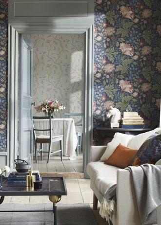 Granny Chic Interior style