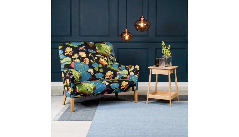 PINCH Pendal 2 seater sofa