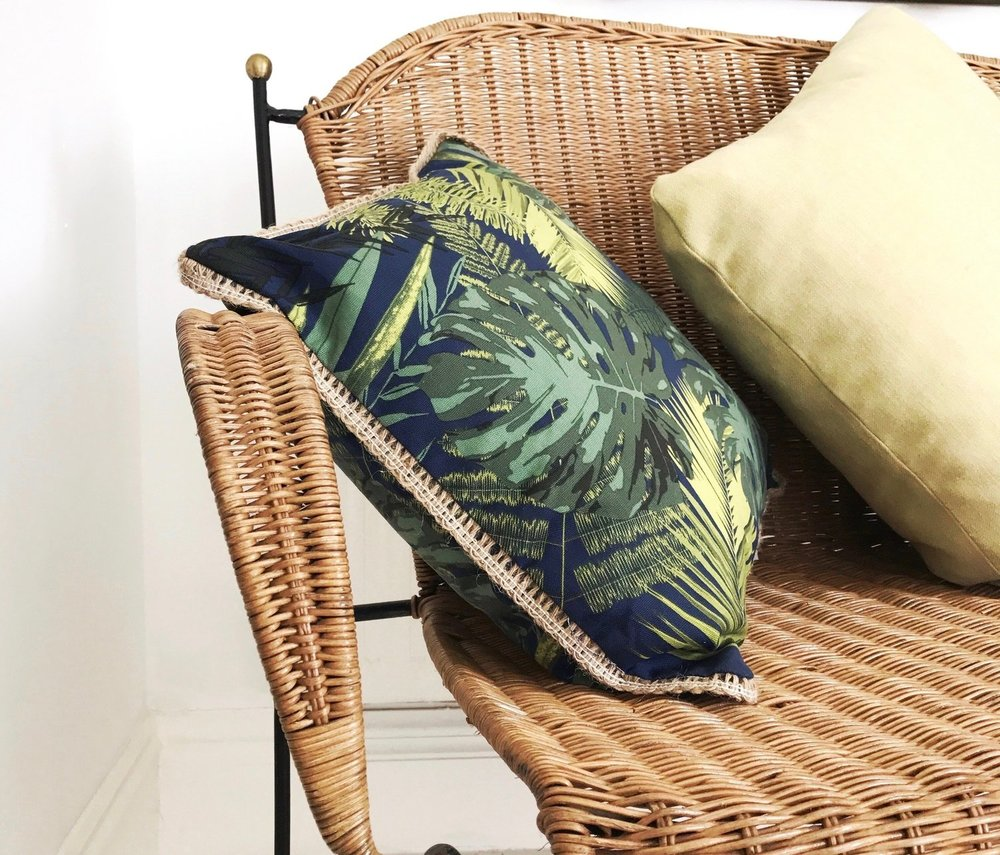 High Street Homewares - how to spot the best buys by Anna at Camilla Pearl