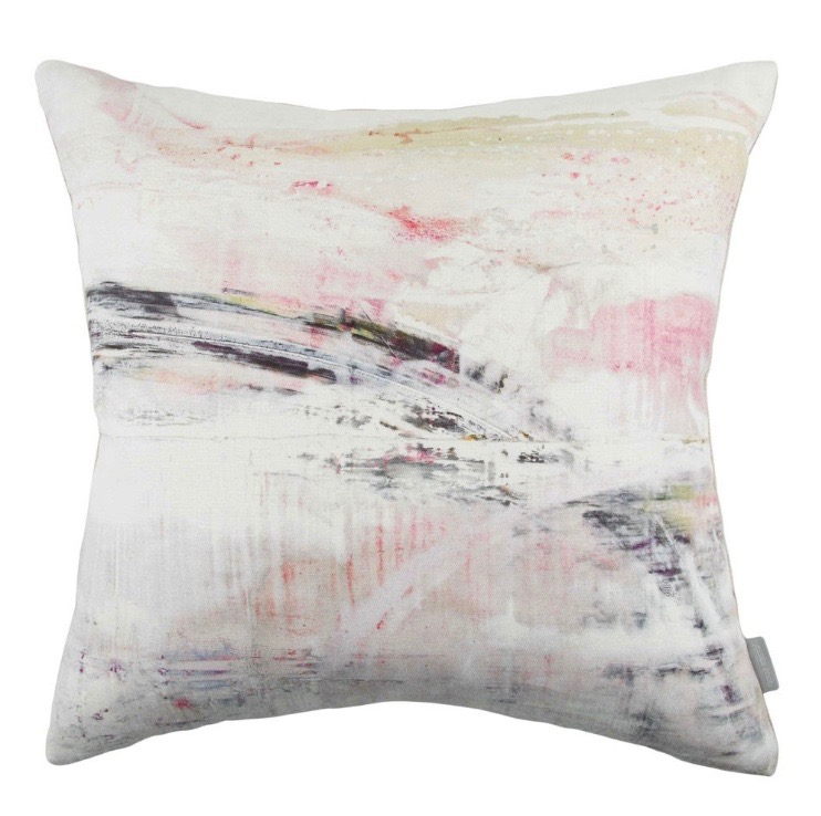 Sweetpea & Willow cushion edit - cushions perfect for grey and beige interior design.