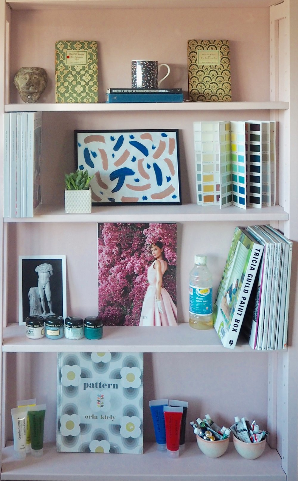 Camilla Pearl Prints