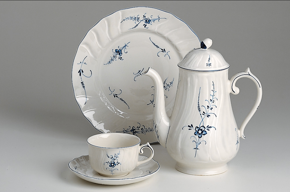 Old Luxembourg Villeroy & Boch